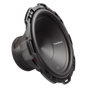 Rockford Fosgate P1S2-12 12″ Punch P1 2-Ohm SVC Subwoofer