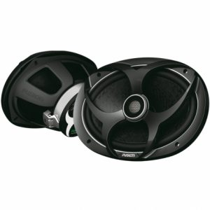 Fusion PP-FR6920 6×9″ 2-Way Speakers