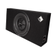 Rockford Fosgate R2S-1X12 12″ Prime R2S Shallow Loaded Enclosure
