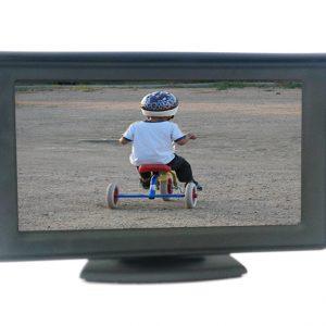 AVS RM43 4.3″ LCD Monitor