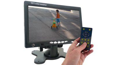 AVS RM70 7″ LCD Monitor