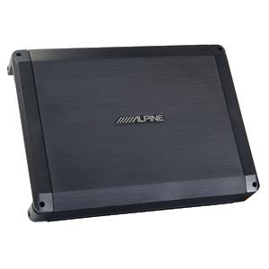 Alpine BBX-F1200 4 Channel Amplifier