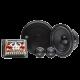 "DD Audio CC6.5 6.5"" High Quality Component Set"