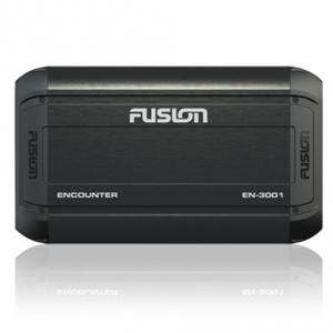 Fusion EN-3001 1200 Watt Monoblock Amplifier