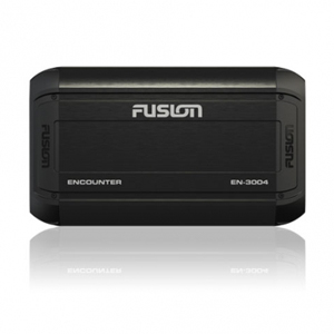Fusion EN-3004 1800 Watt 4 Channel Amplifier