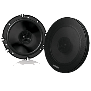 "Fusion EN-FR6022 6"" 2-Way Speakers"