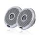 "Fusion MS-EL602 6"" Marine 2 Way Speakers"
