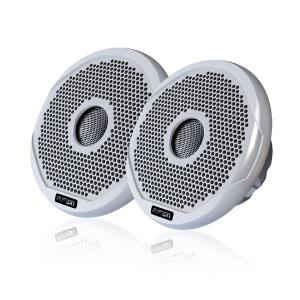"Fusion MS-EL602 6"" Marine 2 Way Speakers"
