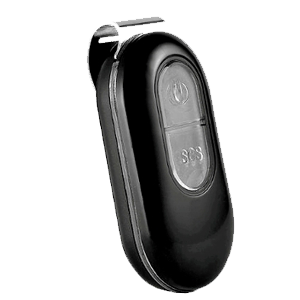 Mongoose Pt860 Personal Gps Tracker With Belt Clip Hotwire