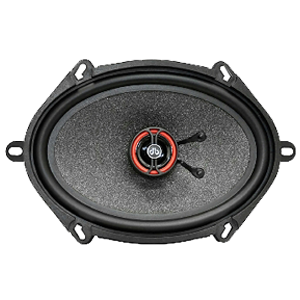 "DB Drive S3-57 5""x7"" Coaxial Speakers 300 Watts"